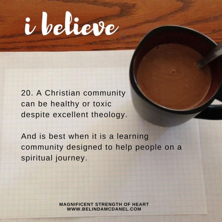 20 i believe